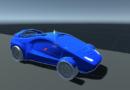 Creación de un juego de carros en Unity 3D