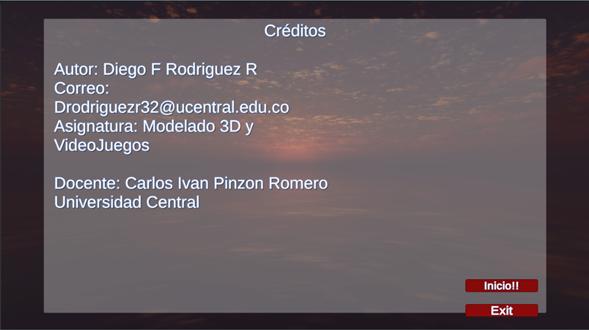 Créditos - CrysCoins