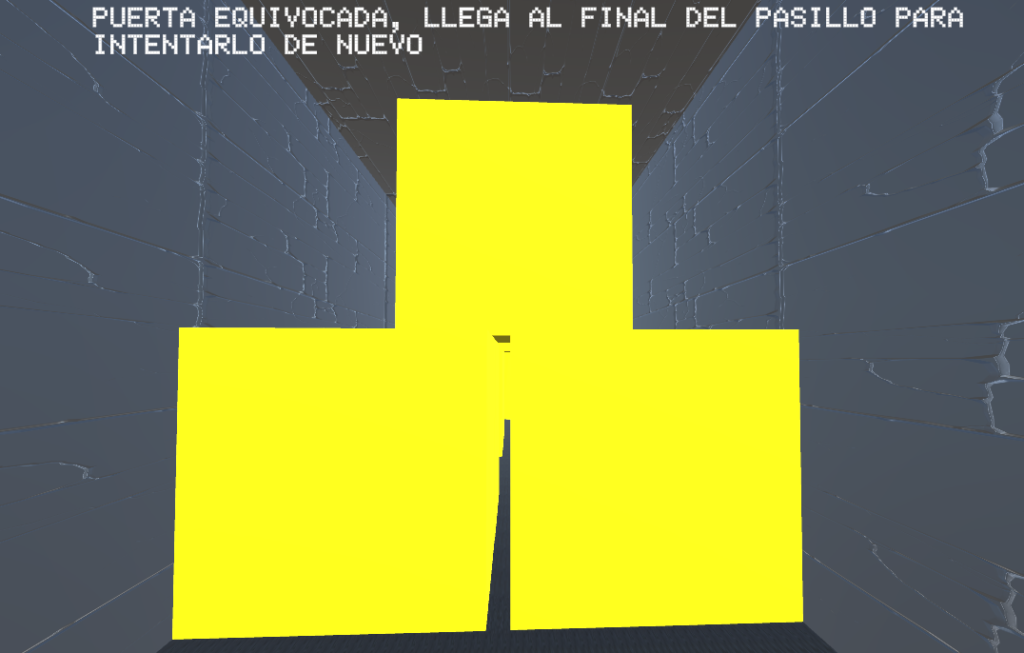 Videojuegos con Unity - The Game