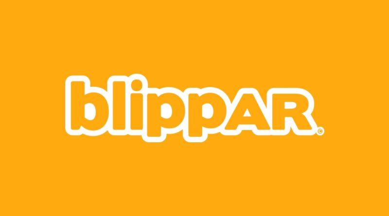 Logo Blippar