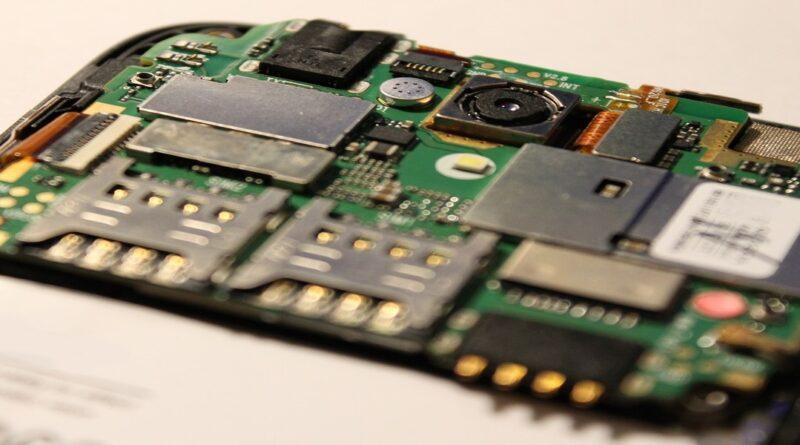 Componentes Celular