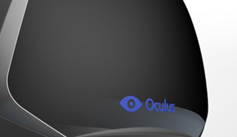 Prototipo oculus rift