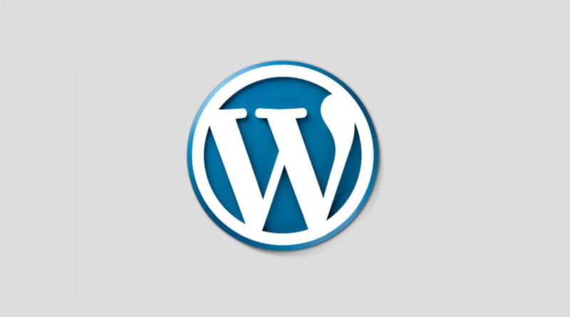 WordpPress