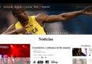 Páginas de entretenimiento con herramienta Wordpress