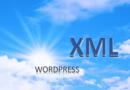 El mundo XML en WORDPRESS