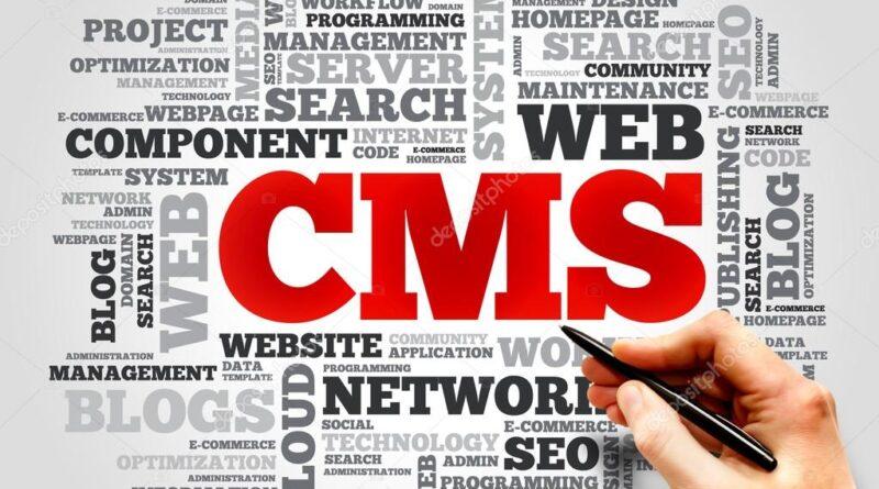 Lider Mundial en CMS