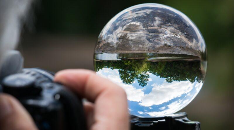 foto esferica