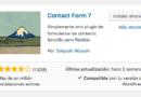¿Cómo crear un formulario en WordPress?