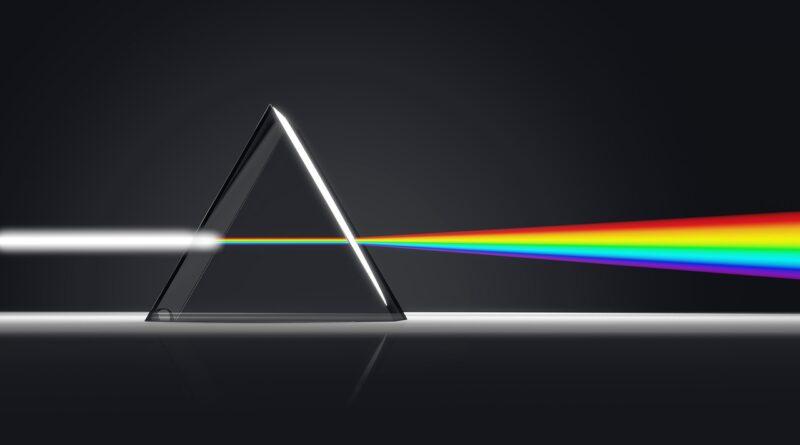 Geométrica en prisma