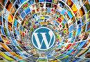 Plantilla en WordPress