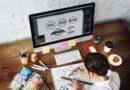 Páginas web para la implementación de logos y tipos de logo.